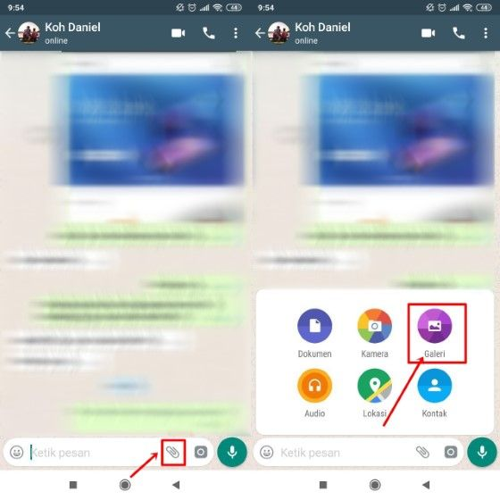 Cara Membuat Gif Untuk Whatsapp Dari Video Sendiri 510a2