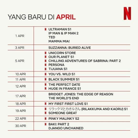 Serial Netflix April 7 Dbe46