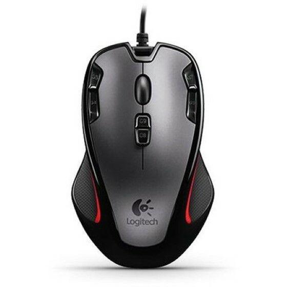 Mouse Gaming Untuk Kidal 2