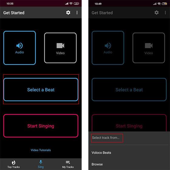 Cara Mudah Memberikan Efek Suara Auto Tune Di Android 4 8fbf1