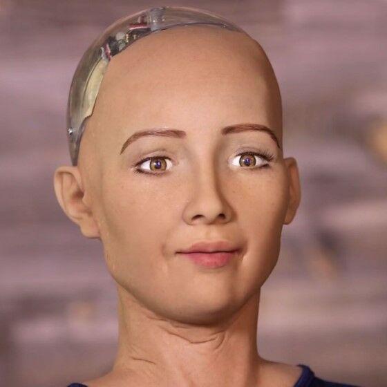 Robot Futuristis Untuk Asisten Rumah 9 D9dfa