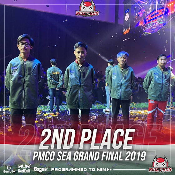 Tim ESport PUBG Mobile Indonesia Melaju Ke Turnamen Dunia Di Jerman 1 43eb7