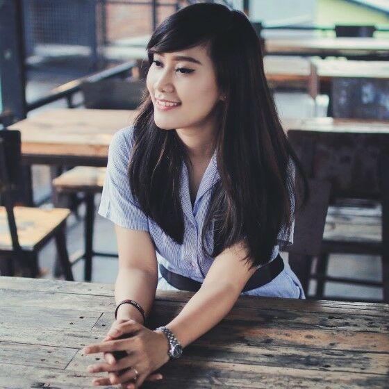 Atlet ESport Wanita Indonesia Terbaik 7 5da1a