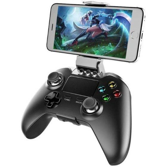 Cara Menggunakan Game Controller Di Android 2 10608