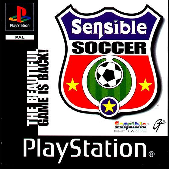 Sensible Soccer 4057d