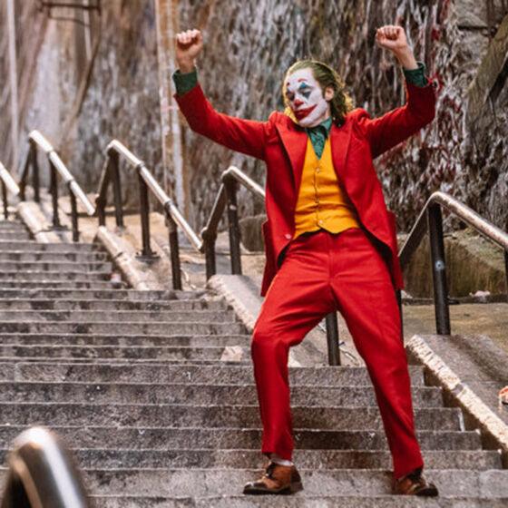 Joker Ae838