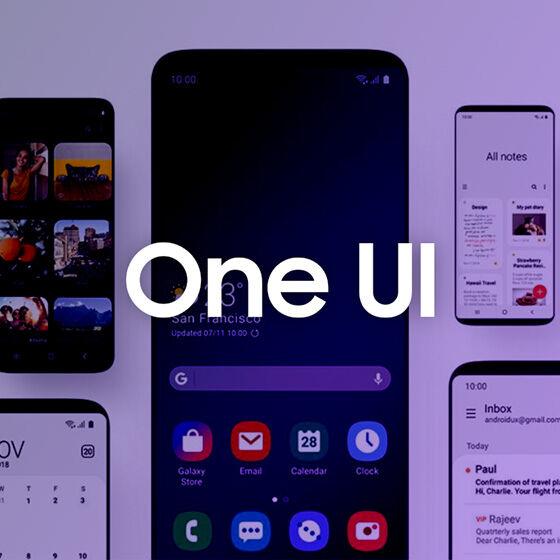 One UI 6755a