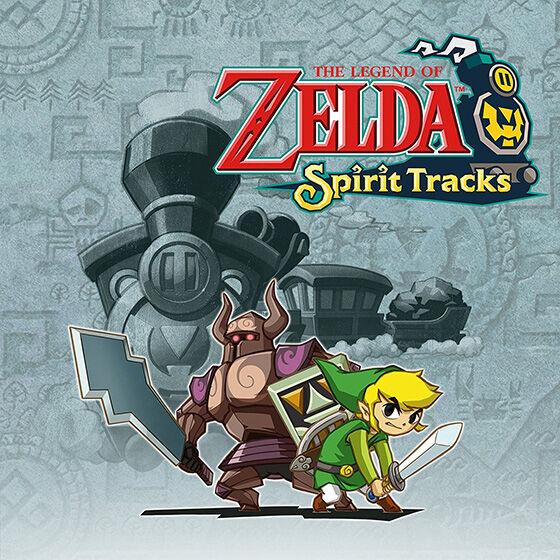 Spirit Tracks 84f3f