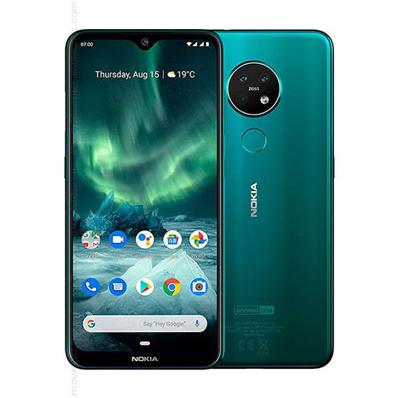 HP Android One 2020 D0cc7