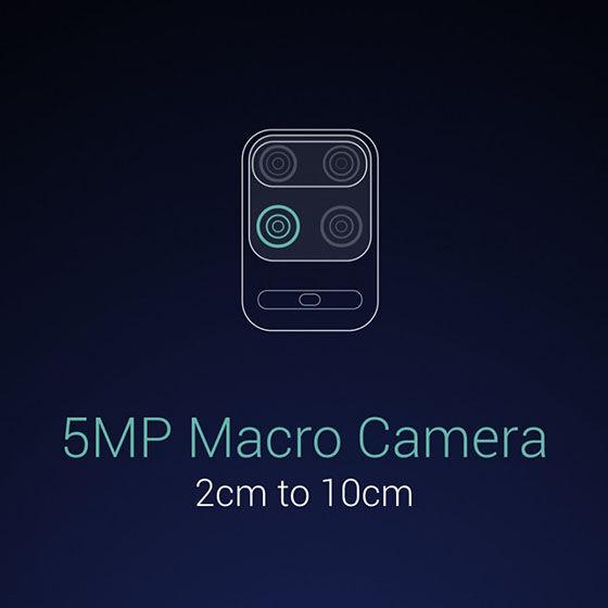 Macro Camera 511be