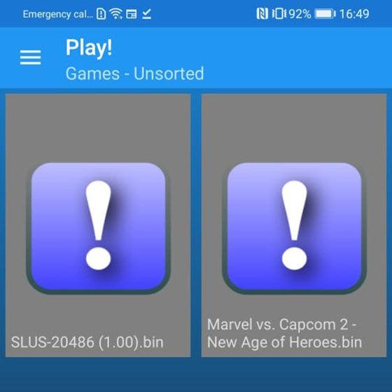 Game PS2 Untuk Android 94590