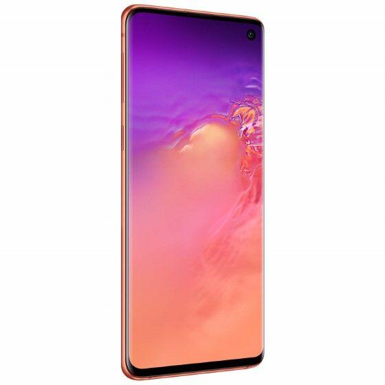 Samsung S10 Performa Ca3bb