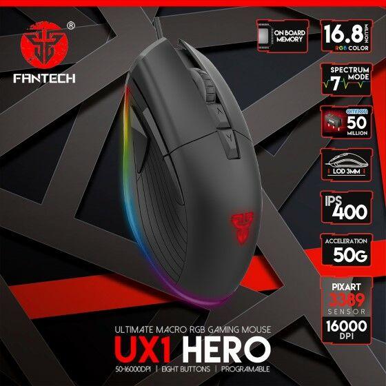 Mouse Gaming Murah 36bc9
