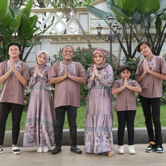 Keluarga Sule F2f4f
