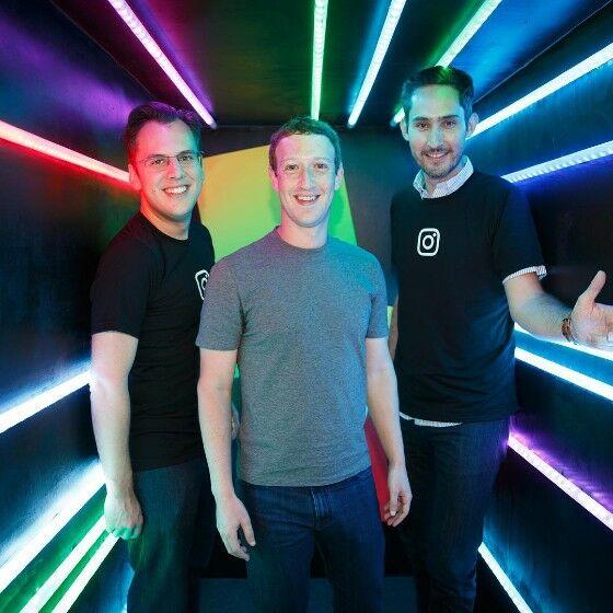 Mark Zuckerberg A4a83