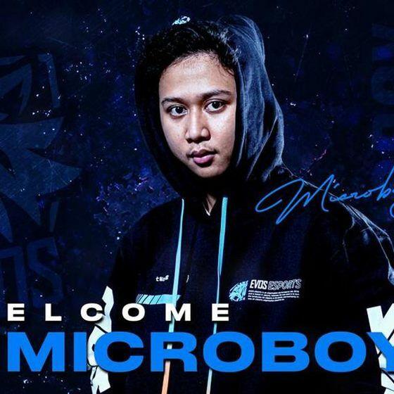 Microboy 7e428