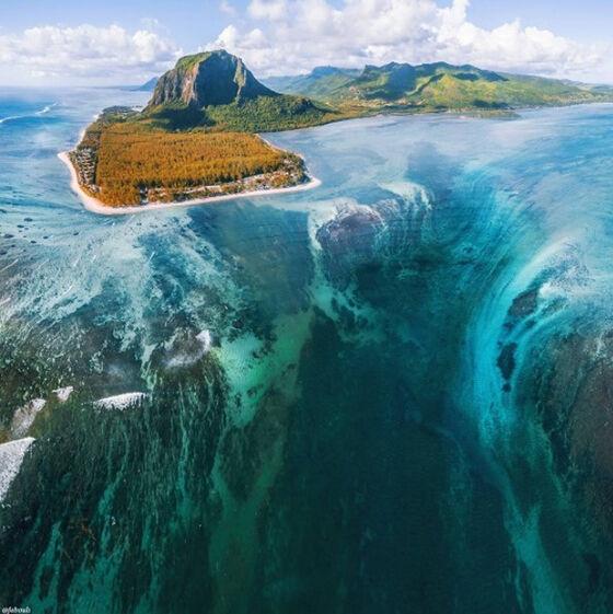 Foto Kengerian Lautan 09