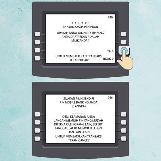 Cara Daftar M Banking Bca 04 9b260