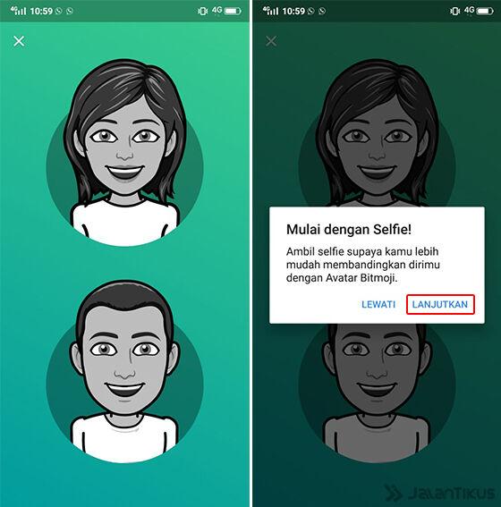 Cara Pakai Ar Emoji Samsung Android 2 10c0f