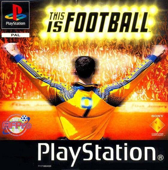 This Is Football 9fa8e