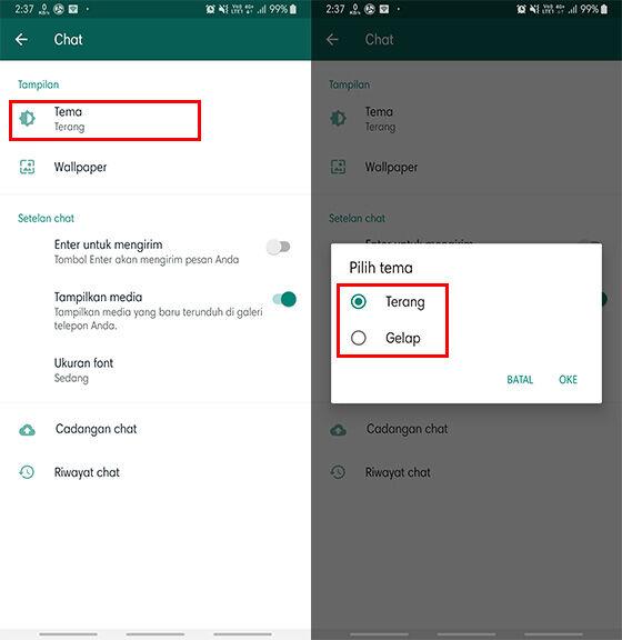 Cara Mengubah Tema Whatsapp 4 2ba72
