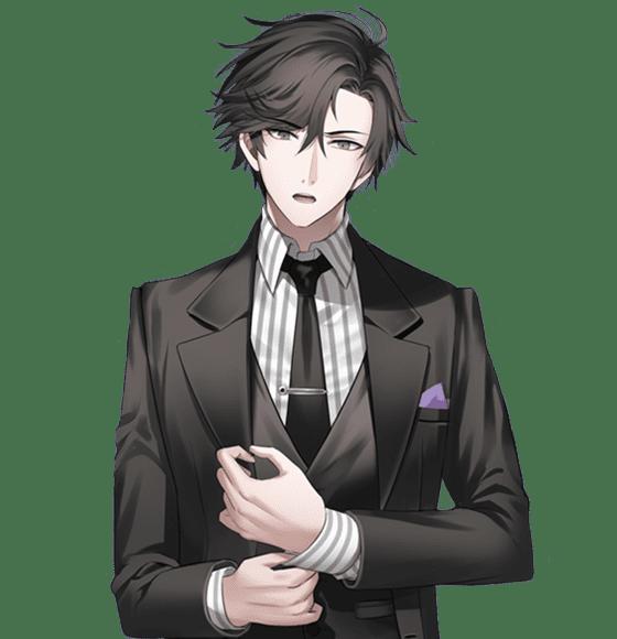 Karakter Cowok Di Game Dengan Suara Paling Seksi 3