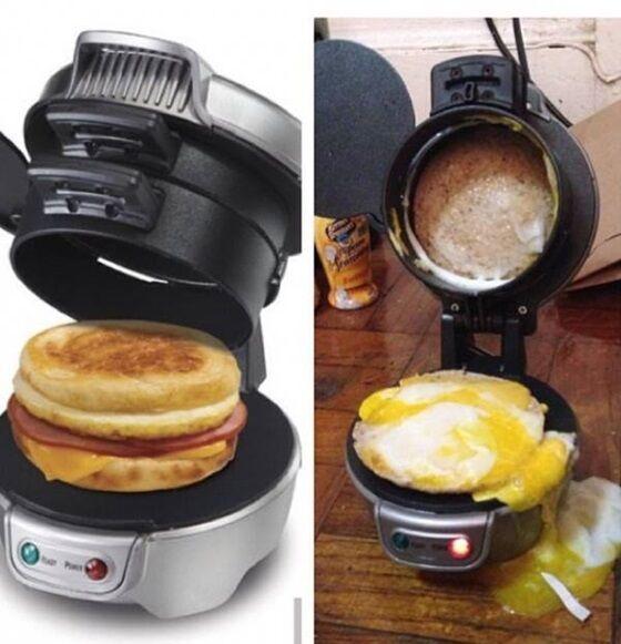 Egg Muffin 1dbdd