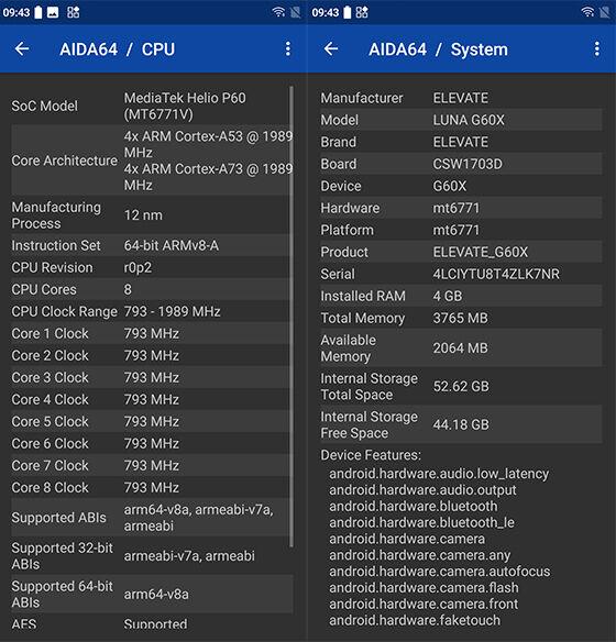 Review Luna X Prime Aida 35c3e