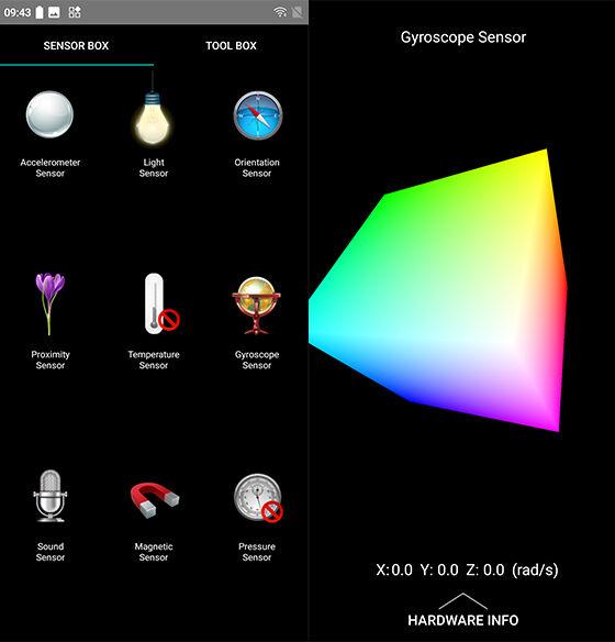 Review Luna X Prime Sensor D4f58