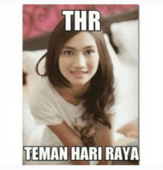 meme singkatan thr 04