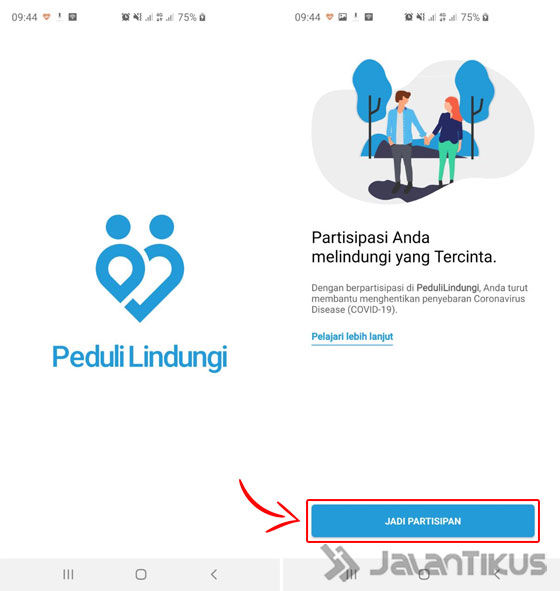 Cara Download Aplikasi Peduli Lindungi 01 184b7