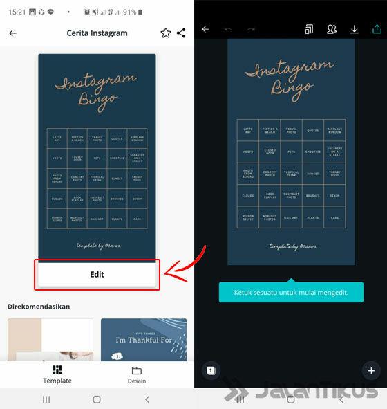 Cara Membuat Template Instagram Bingo 03 098d4