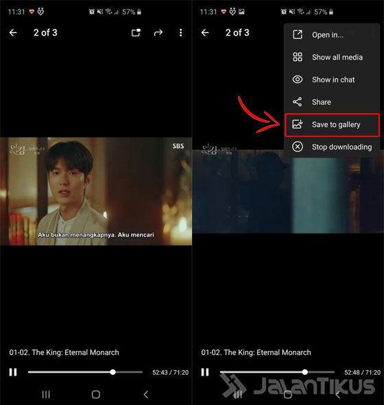 Cara Nonton Drama Korea Di Telegram Hp 04 7d3b6