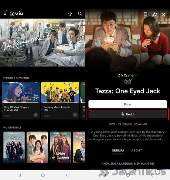 Cara Download Film Di Hp Viu 01 Fefdf