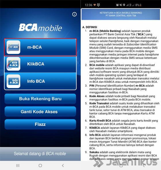 Cara Daftar M Banking Bca 06 B70bc