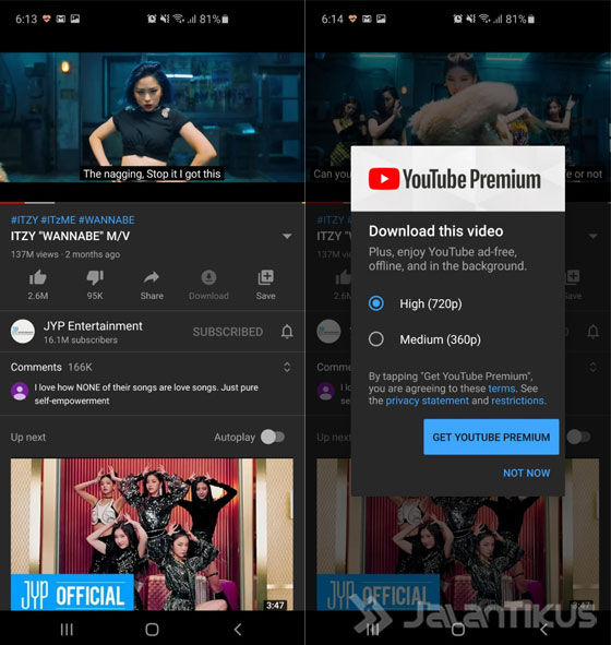 Cara Save Video Youtube Resmi 03 Db572