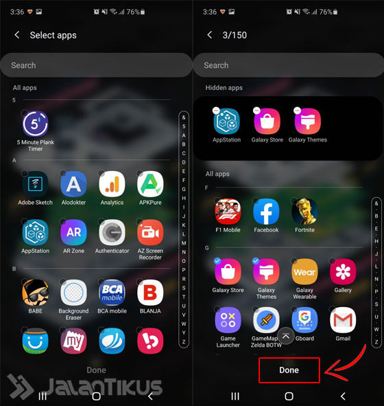 Cara Menyembunyikan Aplikasi Hp Samsung 03 Ddba5
