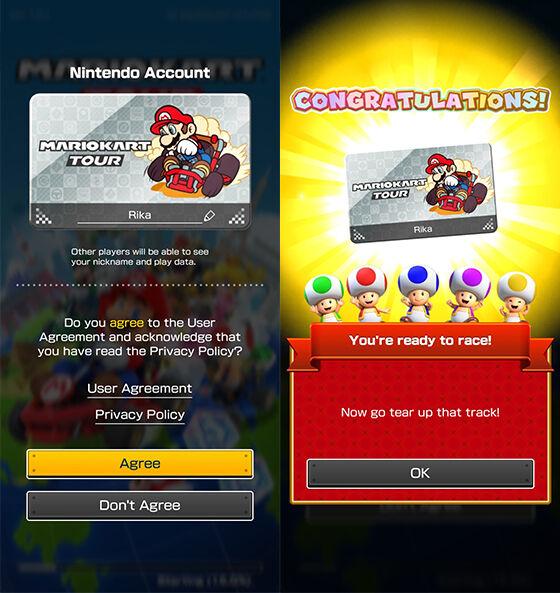 Mario Kart Tour Resmi Dirilis 5 Eaa36