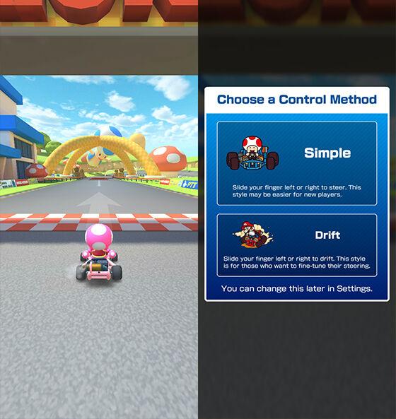 Mario Kart Tour Resmi Dirilis 7 D1966