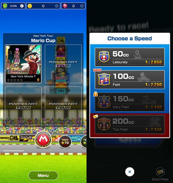 Mario Kart Tour Resmi Dirilis 8 945dc
