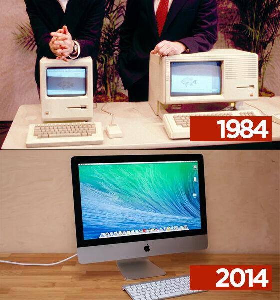 Foto Perkembangan Teknologi 04