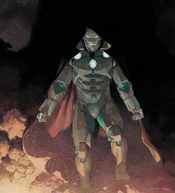 Infamous Iron Man Be2d7