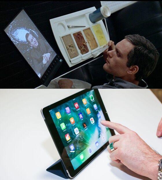 10 Teknologi Canggih Film Menjadi Kenyataan 9 Fd8b1