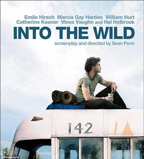 Into The Wild D92b5