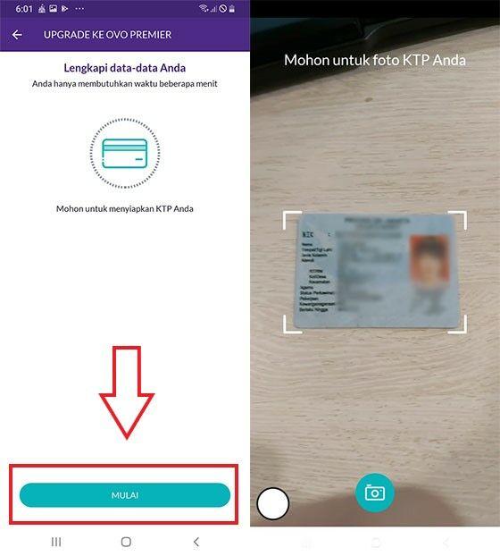 Cara Transfer Ovo Lewat M Banking BCA B3e4a