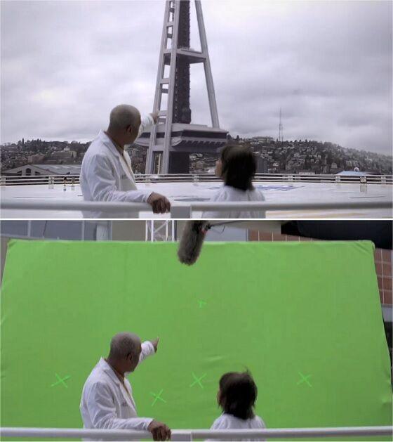 Behind The Scene Film Hollywood 19 F9c85