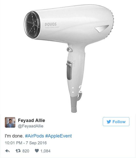 Ini Inspirasi Bentuk Airpods Apple