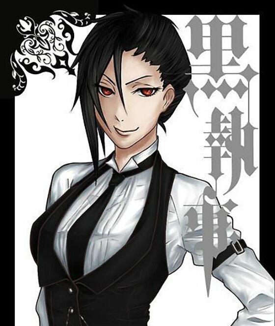 Black Butler 34689