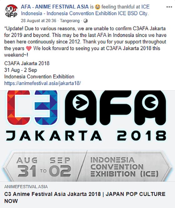 C3afa Jakarta 2018 Dimulai 05 Bc74f