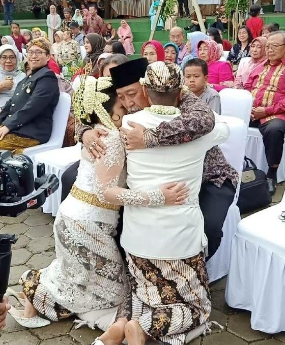Anak Dono Menikah 7546d